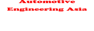 Automotive Engineering Asia